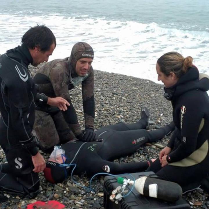 emergency-first-response-la-herradura-playa
