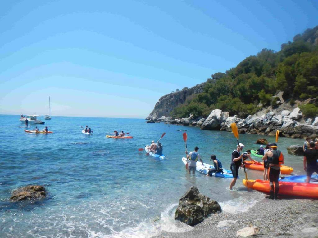 travesías-kayak-playa-la-herradura