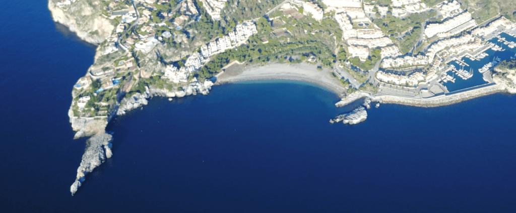 Inmersiones Acantilados Punta de la Mona