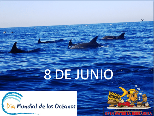 Día Mundial de los Océanos