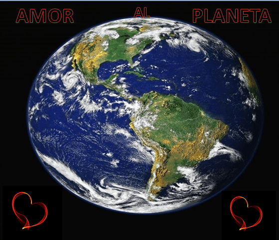 Amor al Planeta