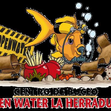 Open Water La Herradura en 2019