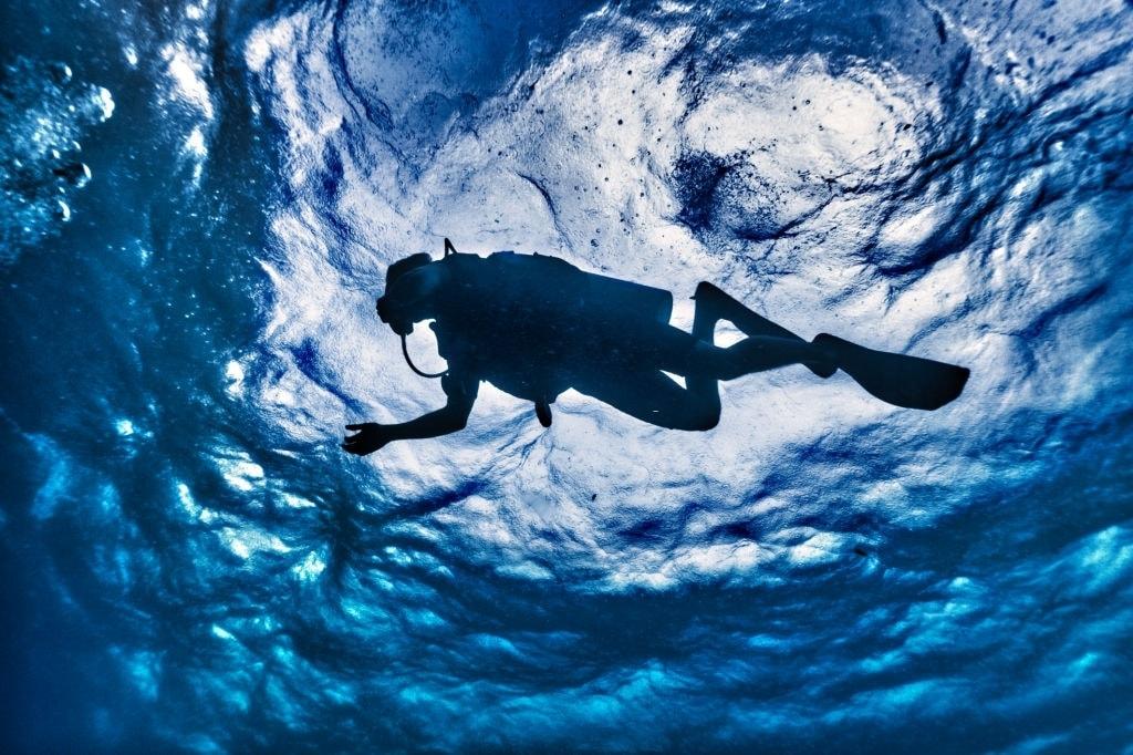 ¿Conoces los principales riesgos del buceo?