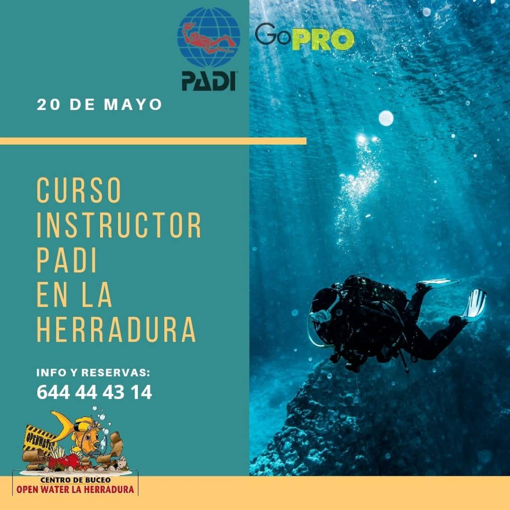 curso-instructor-buceo-padi-open-water-la-herradura